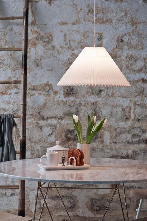 Le Klint Lamp Shades A Wide Choice Of Lampshades From