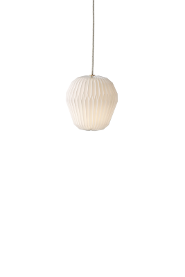 THE BOUQUET Medium single standard pendant