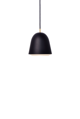 CACHÉ Pendant Black Small