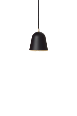 CACHÉ Pendant Black X-Small