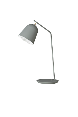 CACHÉ Table Lamp Grey