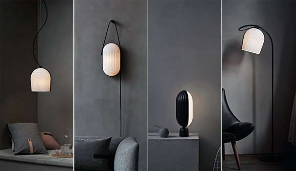 We Unfold 48 Years Of Lighting Magnificent Lighting In Interior Design Collection
