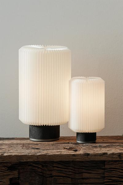 CYLINDER Table lamp - Small