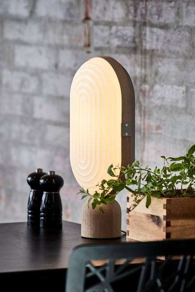 ARC Nordic Table Lamp
