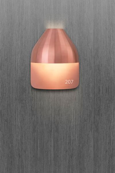 FACET Incl. Medium Plate Copper