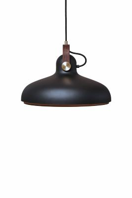 CARRONADE Pendant Black Large