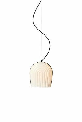 ARC Pendant Black