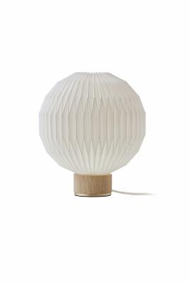 Model 375 - Small table lamp - Standard shade