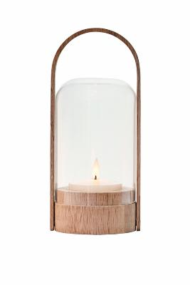 CANDLELIGHT - Light oak