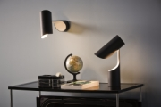 MUTATIO TABLE AND WALL LAMP