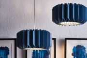 PLEATS - new classic lighting