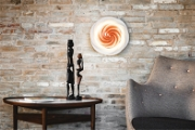 See how a SWIRL lamp is created?