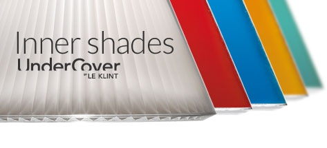 UnderCover Decoration Shades